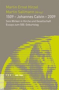 1509 - Johannes Calvin - 2009