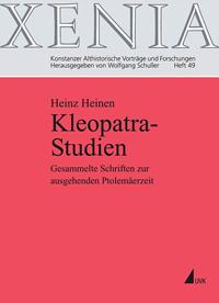 Kleopatra-Studien