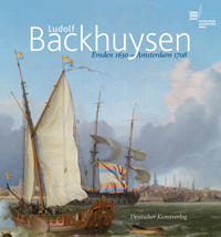 Ludolf Backhuysen. Emden 1630 - Amsterdam 1708