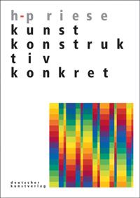 Kunst: Konstruktiv / Konkret