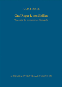 Graf Roger I. von Sizilien