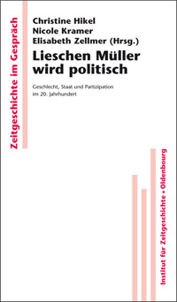 Lieschen Müller wird politisch