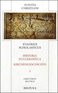 Historia ecclesiastica - Kirchengeschichte