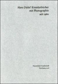 Künstlerbücher mit Photographie seit 1960