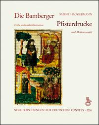 Die Bamberger Pfisterdrucke