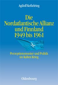 Die Nordatlantische Allianz und Finnland 1949 bis 1961