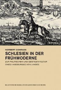 Schlesien in der Frühmoderne