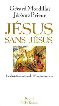 Jésus sans Jésus