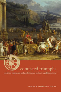 Contested triumphs