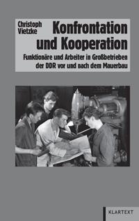 Konfrontation und Kooperation