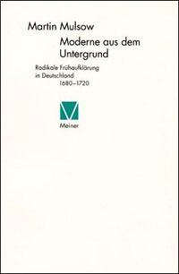 Moderne aus dem Untergrund