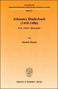 Johannes Hinderbach (1418-1486)