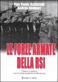 Le forze armate della Rsi