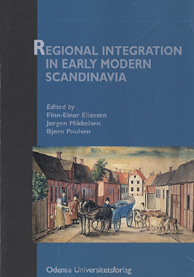 Regional Integration in Early Modern Scandinavia