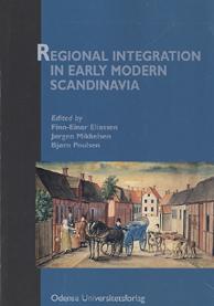 Regional Integration in Early Modern Scandinavia
