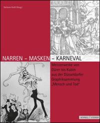 Narren - Masken - Karneval