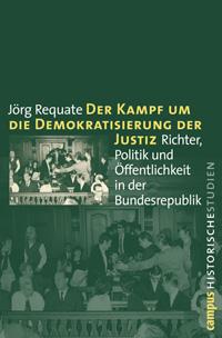 Der Kampf um die Demokratisierung der Justiz
