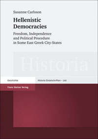 Hellenistic Democracies