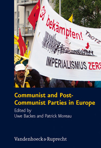 Communist and Post-Communist Parties in Europe