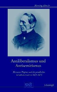 Antiliberalismus und Antisemitismus