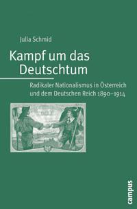 Kampf um das Deutschtum