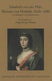 Elisabeth von der Pfalz, Äbtissin von Herford, 1618-1680