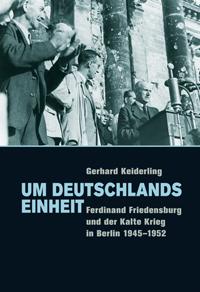 Um Deutschlands Einheit