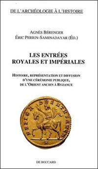 Les entrées royales et impériales