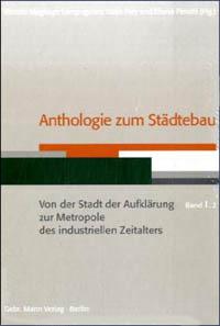Anthologie zum Städtebau
