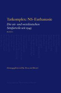 Tatkomplex: NS-Euthanasie
