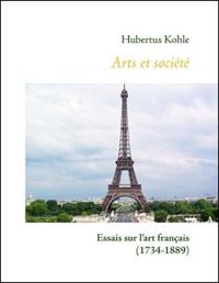 Arts et société