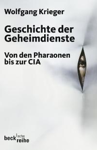 Geschichte der Geheimdienste