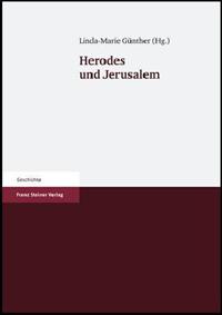 Herodes und Jerusalem