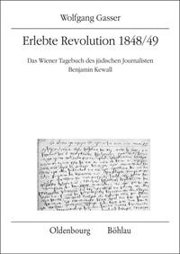 Erlebte Revolution 1848/49