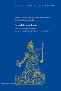 Mittelalter im Labor