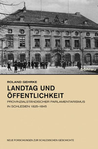 Landtag und Öffentlichkeit