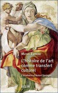 L'histoire de l'art comme transfert culturel
