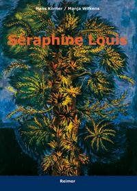 Séraphine Louis 1864-1942