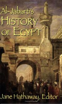 Al-Jabarti's History Of Egypt