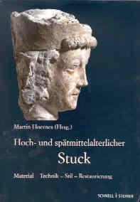 Hoch- und spätmittelalterlicher Stuck