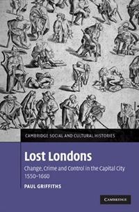Lost Londons
