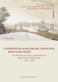 Europäische Aufklärung zwischen Wien und Triest