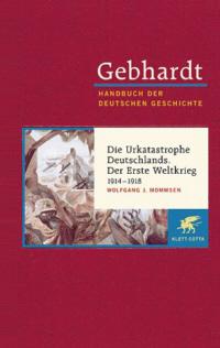 Die Urkatastrophe Deutschlands
