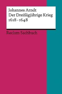 Der Dreißigjährige Krieg 1618-1648