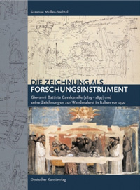 Die Zeichnung als Forschungsinstrument