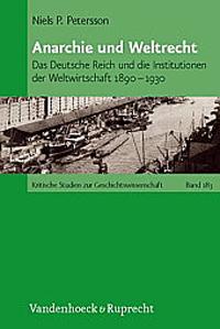 Anarchie und Weltrecht