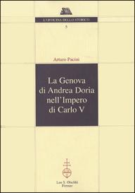 La Genova di Andrea Doria nell'Imero di Carlo V