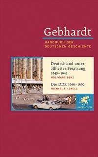 Gebhardt. Handbuch der deutschen Geschichte Band 22