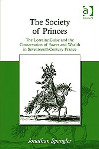 The Society of Princes