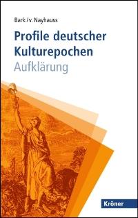 Profile deutscher Kulturepochen